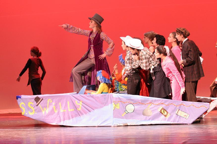 Wonka 2009